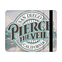 Pierce The Veil San Diego California Samsung Galaxy Tab Pro 8 4  Flip Case