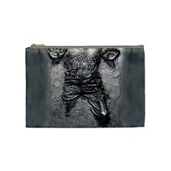 Han Solo Han Cosmetic Bag (medium)