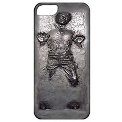 Han Solo Han Apple Iphone 5 Classic Hardshell Case