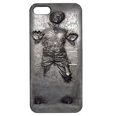 Han Solo Han Apple Iphone 5 Hardshell Case With Stand