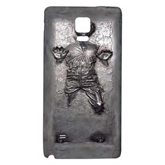 Han Solo Han Galaxy Note 4 Back Case