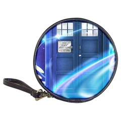 Tardis Space Classic 20 Cd Wallets