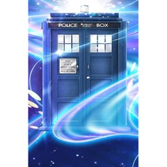Tardis Space 5 5  X 8 5  Notebooks