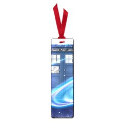 Tardis Space Small Book Marks