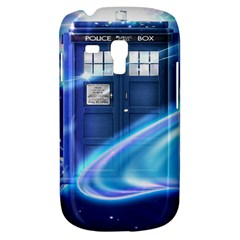 Tardis Space Galaxy S3 Mini