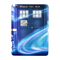 Tardis Space Galaxy Note 1