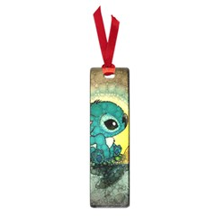 Stich And Turtle Small Book Marks