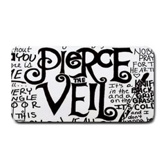 Pierce The Veil Medium Bar Mats