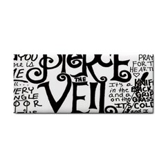 Pierce The Veil Cosmetic Storage Cases
