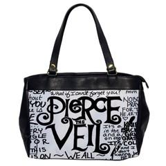Pierce The Veil Office Handbags