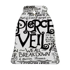 Pierce The Veil Ornament (bell)