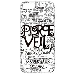 Pierce The Veil Apple Iphone 5 Classic Hardshell Case by Samandel