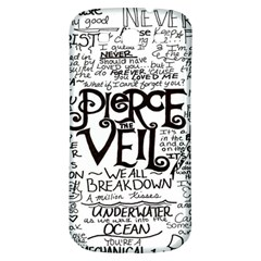 Pierce The Veil Samsung Galaxy S3 S Iii Classic Hardshell Back Case by Samandel