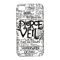 Pierce The Veil Apple Iphone 4/4s Hardshell Case With Stand by Samandel