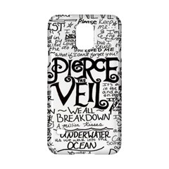 Pierce The Veil Samsung Galaxy S5 Hardshell Case  by Samandel