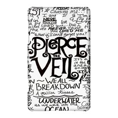 Pierce The Veil Samsung Galaxy Tab S (8 4 ) Hardshell Case