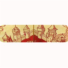 Marauders Map Large Bar Mats
