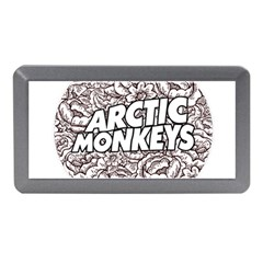 Artic Monkeys Flower Circle Memory Card Reader (mini)