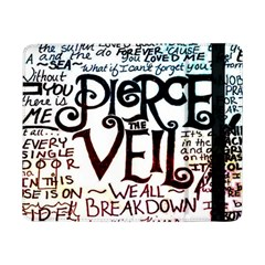 Pierce The Veil Galaxy Samsung Galaxy Tab Pro 8 4  Flip Case by Samandel