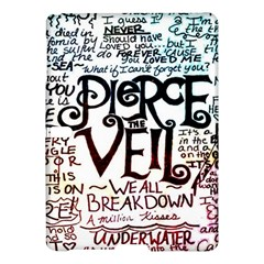 Pierce The Veil Galaxy Samsung Galaxy Tab S (10 5 ) Hardshell Case  by Samandel