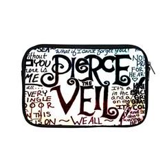 Pierce The Veil Galaxy Apple Macbook Pro 13  Zipper Case