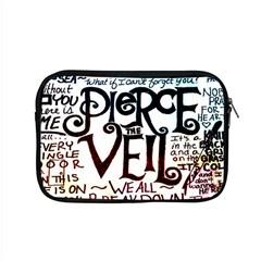 Pierce The Veil Galaxy Apple Macbook Pro 15  Zipper Case