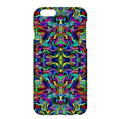Colorful 17 Apple Iphone 6 Plus/6s Plus Hardshell Case