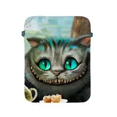 Cheshire Cat Apple Ipad 2/3/4 Protective Soft Cases