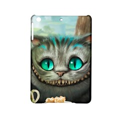 Cheshire Cat Ipad Mini 2 Hardshell Cases
