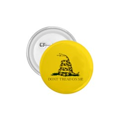 Gadsden Flag Don t Tread On Me 1 75  Buttons by MAGA