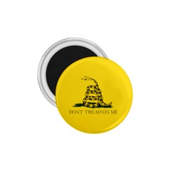 Gadsden Flag Don t Tread On Me 1 75  Magnets by MAGA