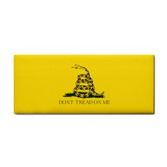 Gadsden Flag Don t Tread On Me Cosmetic Storage Cases by MAGA
