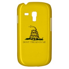 Gadsden Flag Don t Tread On Me Galaxy S3 Mini by MAGA