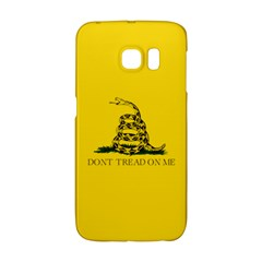 Gadsden Flag Don t Tread On Me Galaxy S6 Edge by MAGA
