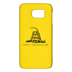 Gadsden Flag Don t Tread On Me Galaxy S6 by MAGA