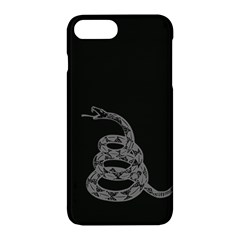 Gadsden Flag Don t Tread On Me Apple Iphone 7 Plus Hardshell Case by MAGA