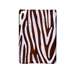 Skin4 White Marble & Reddish Brown Wood (r) Ipad Mini 2 Hardshell Cases by trendistuff