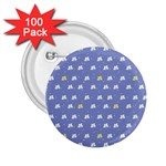 xmas0050 2.25  Button (100 pack)