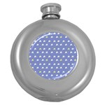 xmas0050 Hip Flask (5 oz)