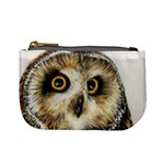 OWL  Coin Change Purse