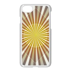 Abstract Art Art Modern Abstract Apple Iphone 8 Seamless Case (white)