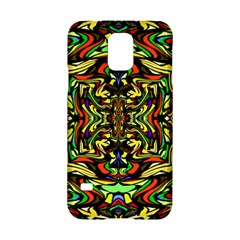 Artwork By Patrick Colorful 19 Samsung Galaxy S5 Hardshell Case
