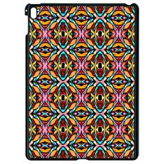 Colorful 20 Apple Ipad Pro 9 7   Black Seamless Case by ArtworkByPatrick