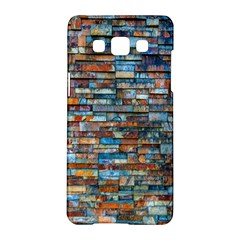 Colorful 21 Samsung Galaxy A5 Hardshell Case