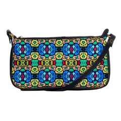 Colorful 22 Shoulder Clutch Bags
