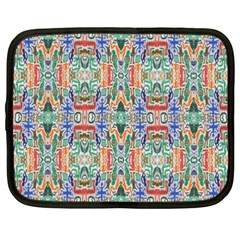 Colorful 23 Netbook Case (xxl)