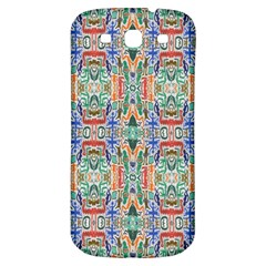Colorful 23 Samsung Galaxy S3 S Iii Classic Hardshell Back Case