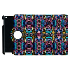 Colorful 23 1 Apple Ipad 2 Flip 360 Case