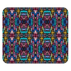 Colorful 23 1 Double Sided Flano Blanket (small)