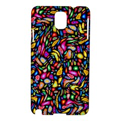 Artwork By Patrick Colorful 24 Samsung Galaxy Note 3 N9005 Hardshell Case